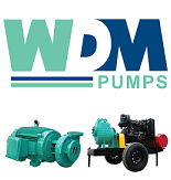 Bombas WDM Pumps SA de CV - WDM Water Systems