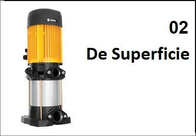 02-Bombas de Superficie