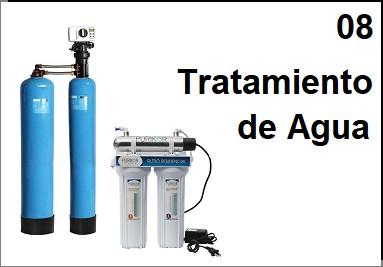 08-Tratamiento de Agua