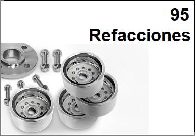 95-Refacciones