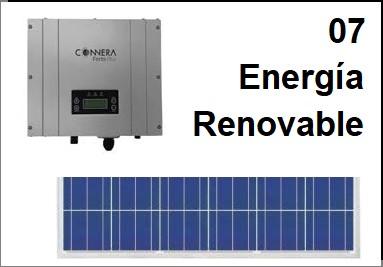 07-Energía Renovable